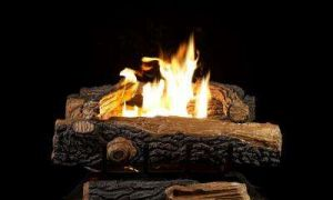 29 New Fake Logs for Gas Fireplace