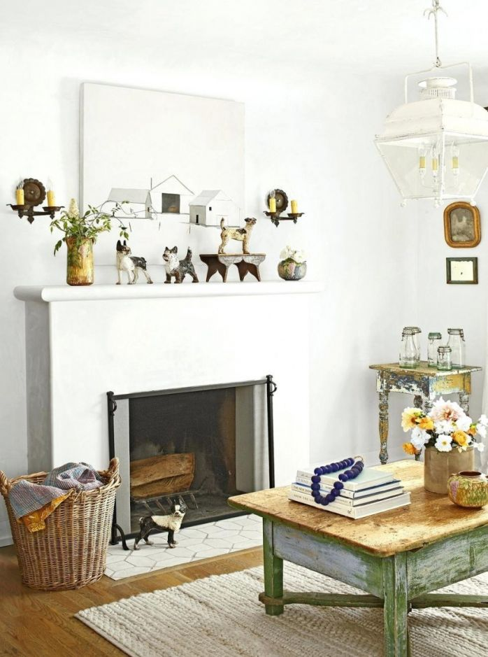 faux fireplace ideas faux stone fireplace mantels modern mantel decor ideas of faux fireplace ideas 698x939