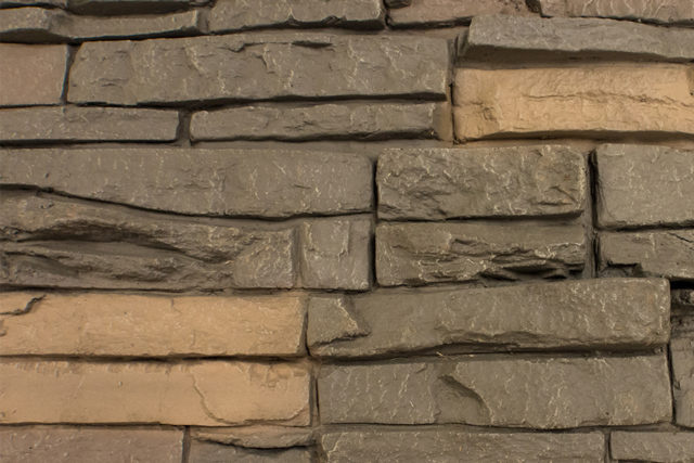 Stratford Stacked Stone Faux Panels 640x427