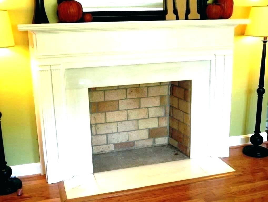 Faux Stone Fireplace Surround Kits Fresh Home Depot Fireplace Surrounds – Daily Tmeals