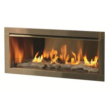 Fireless Fireplace Luxury the Fireplace Element Od 42 Insert with Fire Twigs