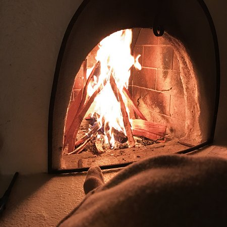 Fireplace Albuquerque Awesome the Kiva is All Set Up You Just Light the Kindling