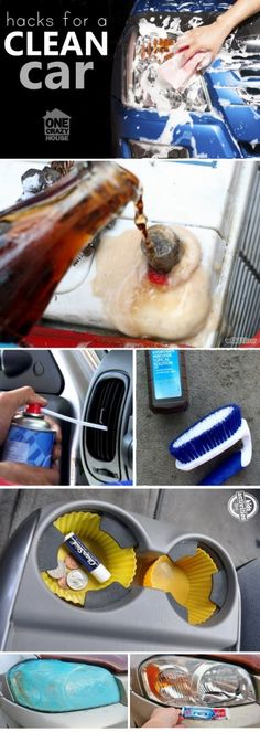 d89be2b4710e4bb191d89bf92bfaa72b car cleaning tips cleaning hacks tips and tricks