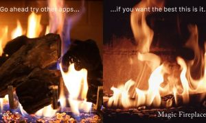 17 Luxury Fireplace App