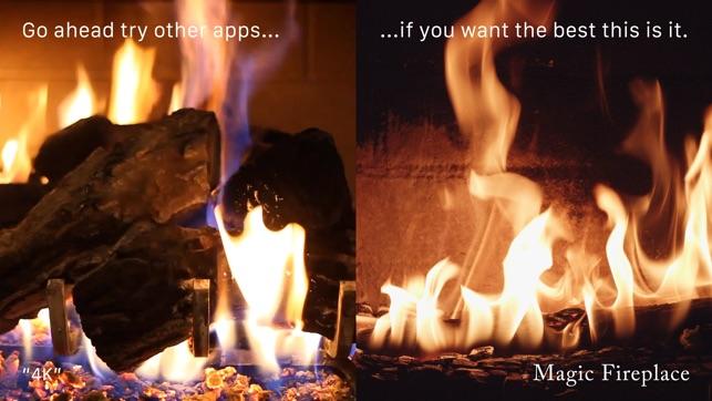 Fireplace App Best Of magic Fireplace