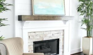 10 Unique Fireplace Art