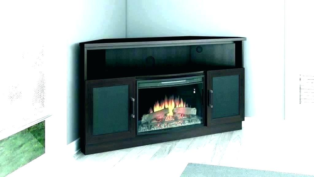 chimney free electric fireplace stand fireplaces discount inch reviews