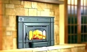 25 Elegant Fireplace Blower Insert