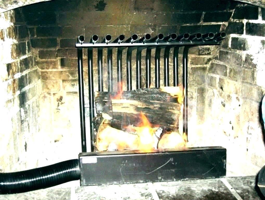 fireplace fan for wood burning blower motor