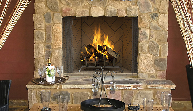 Fireplace Boxes for Wood Burning Luxury Wre6000 Outdoor Products