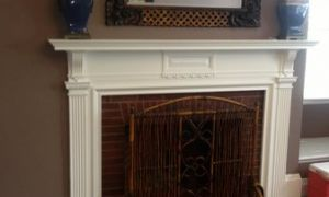 15 Fresh Fireplace Brookline