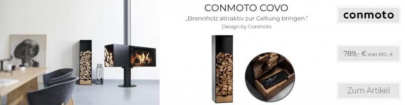 Conmoto Covo Brennholzregal 800x800