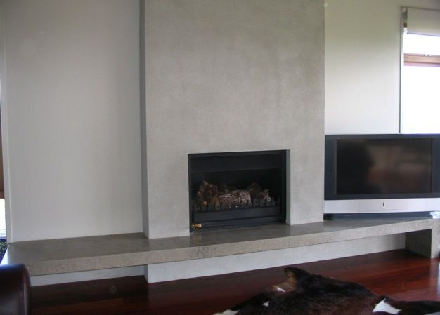 Fireplace Covering Ideas Unique Love This Render Ιδέες για το σπίτι In 2019