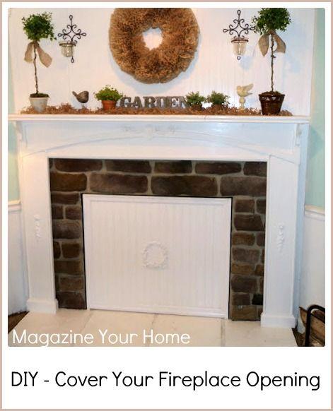 f47f0276bbac67f95ba d a fireplace cover fireplace update