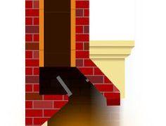 25 Elegant Fireplace Damper Replacement