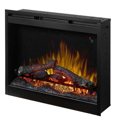 dimplex electric fireplace inserts dfr2651l 64 400 pressed