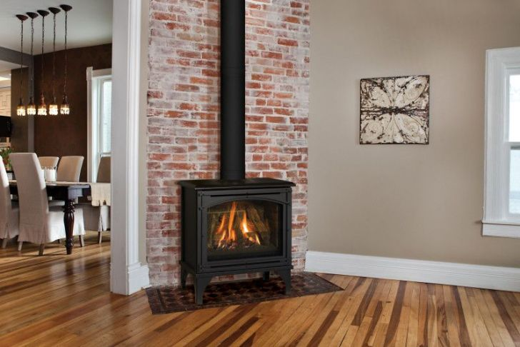 Fireplace Distributors Reno Beautiful the Birchwood Free Standing Gas Fireplace Provides the