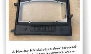18 New Fireplace Door Seal