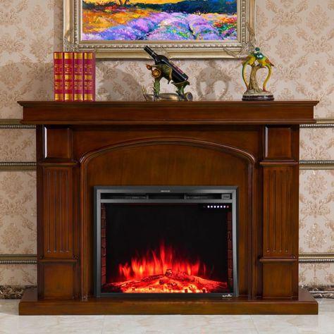 Fireplace Electric Heater Lovely Pinterest