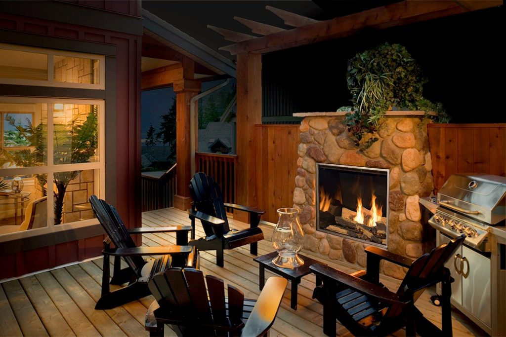 outdoor fireplace frame kit unique town and country tc36 od outdoor gas fireplace inseason fireplaces of outdoor fireplace frame kit