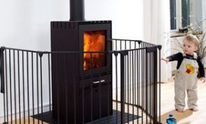27 Unique Fireplace Equipment