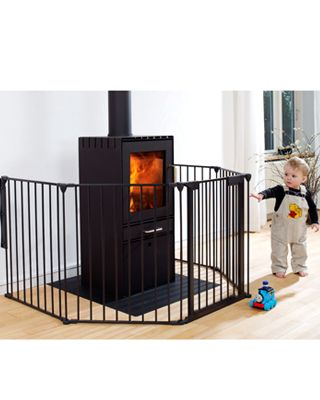 Fireplace Equipment Near Me Beautiful Buy Your Babydan Hearth Gate Black 60 300cm From