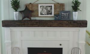 19 New Fireplace Facelifts