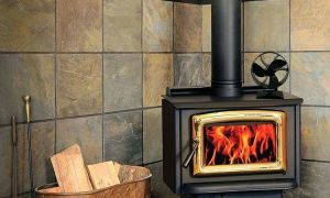 15 Inspirational Fireplace Fan Blower