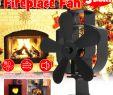 Fireplace Fans Beautiful 5 Blade Heat Powered Wood Stove Fan 1100rpm Ultra Quiet Fireplace Wood Burning Eco Fan