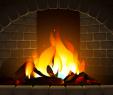 Fireplace Fans Elegant magic Fireplace