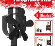 Fireplace Fans Inspirational 5 Blade Heat Powered Wood Stove Fan 1100rpm Ultra Quiet Fireplace Wood Burning Eco Fan