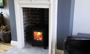 10 Beautiful Fireplace Finishes Ideas