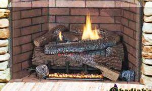 22 Best Of Fireplace Firebox Insert