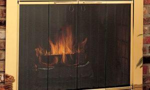 Beautiful Fireplace Fixtures