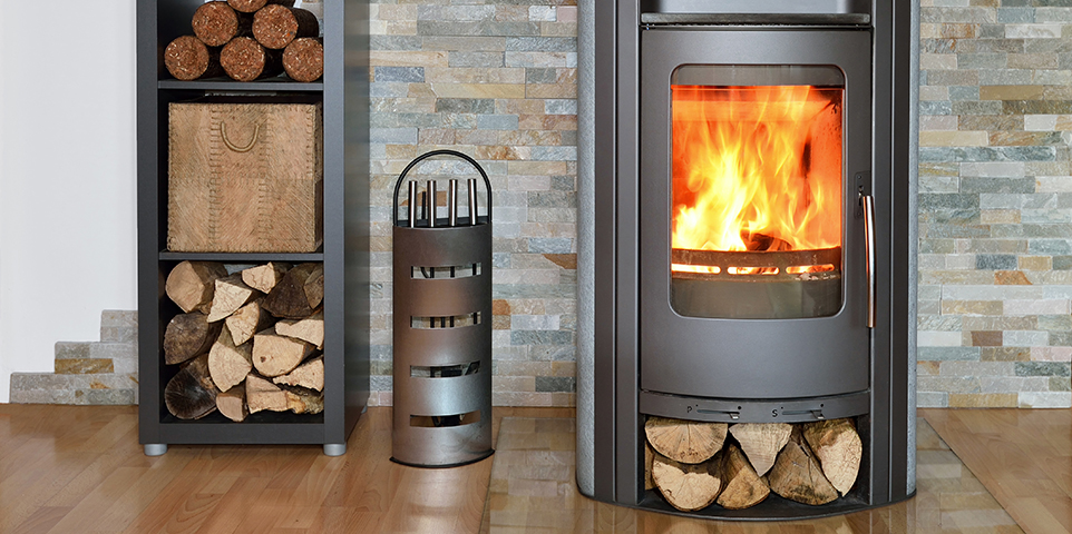 p wood stove