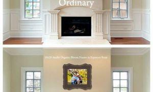 26 Luxury Fireplace Framing