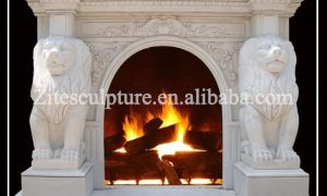 15 Luxury Fireplace Front
