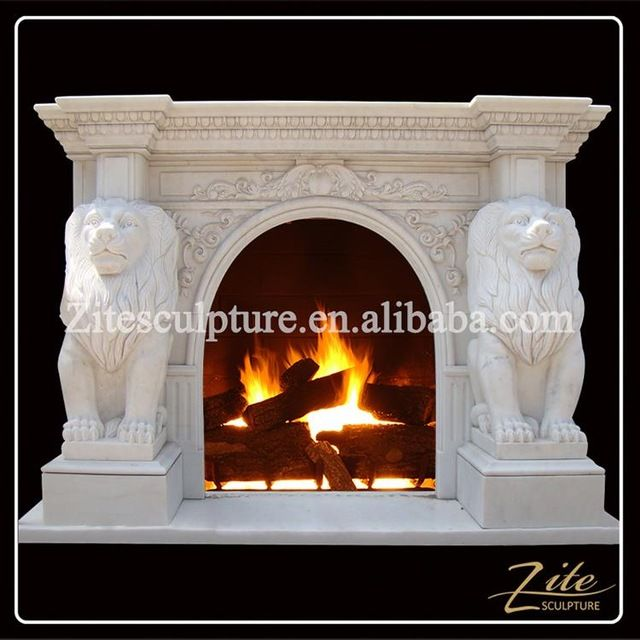 Fireplace Front Elegant source Hot Selling Indoor Stone Marble Fireplace Fronts On M