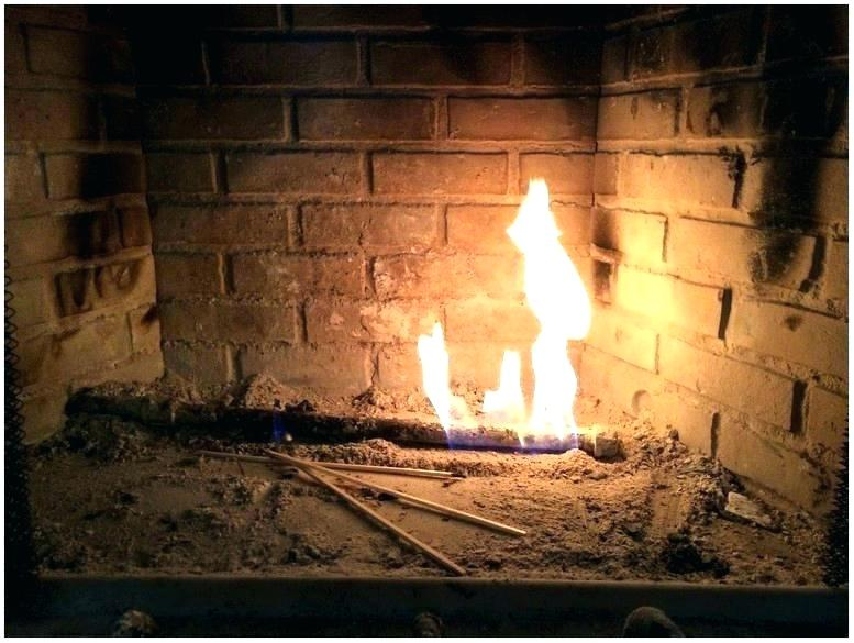 gas starter fireplace fire place starters fireplaces co flat pipe conversion not working c