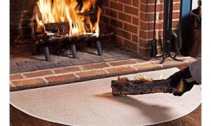 27 Luxury Fireplace Hearth Rug