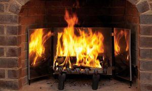 22 Unique Fireplace Heat Deflector