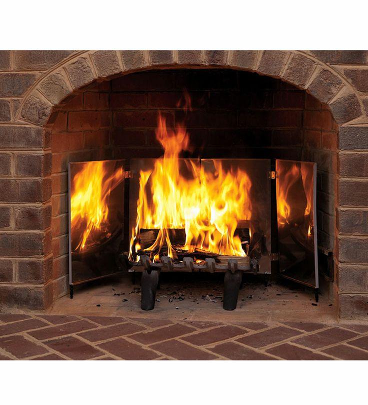 Fireplace Heat Deflector Beautiful Fireplace Heat Reflectors Fireplace Design Ideas