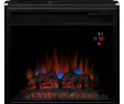 Fireplace Insert Electric New 023series 18ef023gra Electric Fireplaces