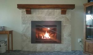 14 Luxury Fireplace Insert Installation