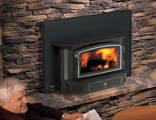 Regency I3100 Wood Insert Parts Friendly Fires 510x390