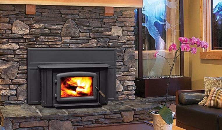 Fireplace Insert Wood Burning Luxury the Kodiak 1200 Wood Fireplace Insert – Inseason Fireplaces