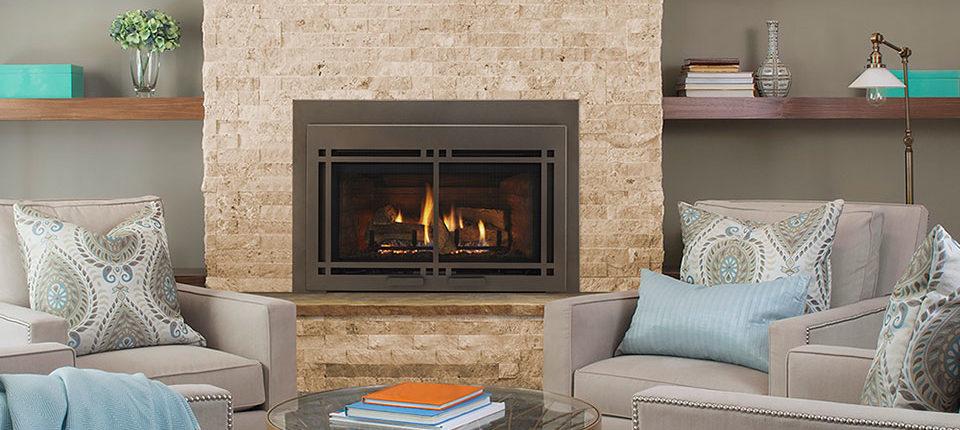 Majestic Ruby Insert Fireplace Ottawa 960x430