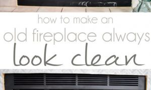 22 Lovely Fireplace Inspection and Cleaning