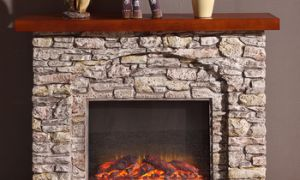 12 New Fireplace Inspection