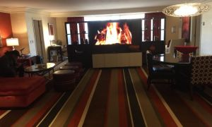 24 Elegant Fireplace Las Vegas